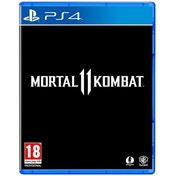 Mortal Kombat 11 PS4 Game (with Shao Kahn DLC and Beta Access)