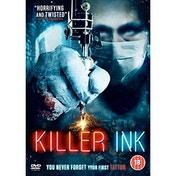 Killer Ink DVD