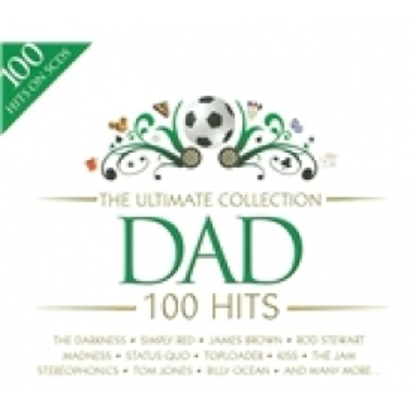Dad Ultimate Collection CD