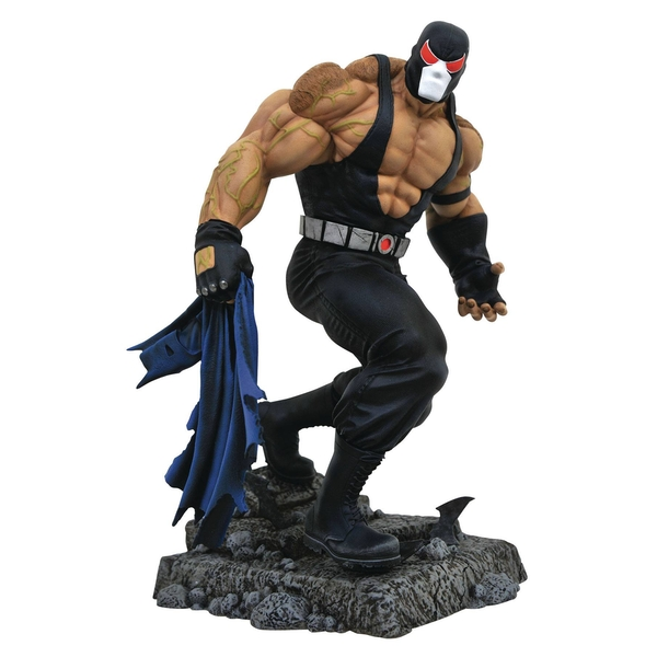 Bane Diamond Select PVC Statue