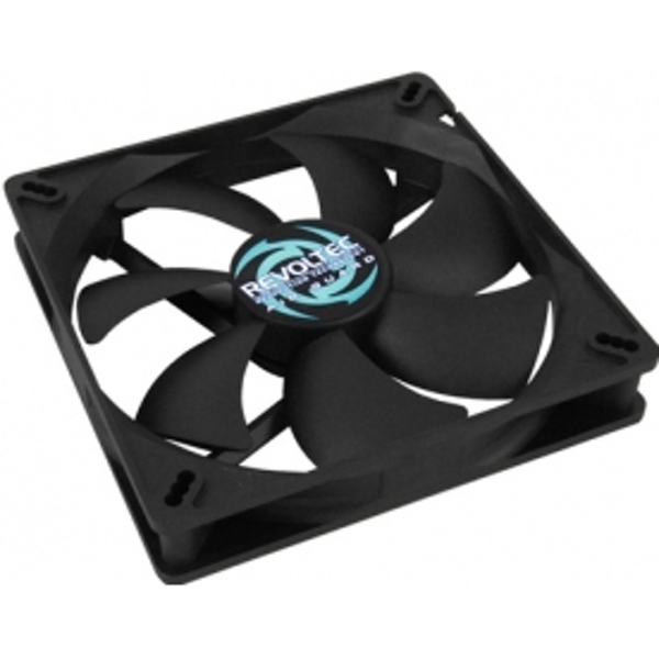 Revoltec Fan Airguard 140x140x25mm Rl060 Ozgameshop Com