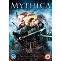 Mythica: A Quest For Heroes DVD