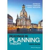 Readings in Planning Theory by John Wiley & Sons Inc (Paperback, 2015)