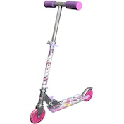 Unicorn Scooter With 2 Light Up Wheels