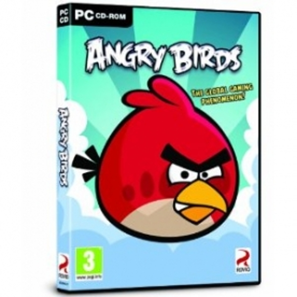 Angry Birds Classics Game PC