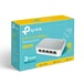TP-Link TL-SF1005D 5-Port 10/100 Mbps Desktop Ethernet Switch UK Plug - Image 3