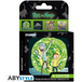 Rick And Morty - Generic Coasters (Set Of 4) - Image 2
