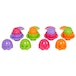 TOMY Toomies Hide and Squeak Egg and Spoon Set - Image 3