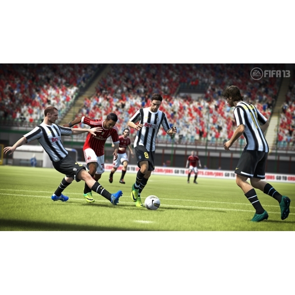 FIFA 13 Ultimate Edition (Move Compatible) Game PS3 - Image 4