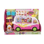 Shopkins Scoops - Ice Cream Truck Playset