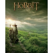 The Hobbit - Gandalf Mini Poster