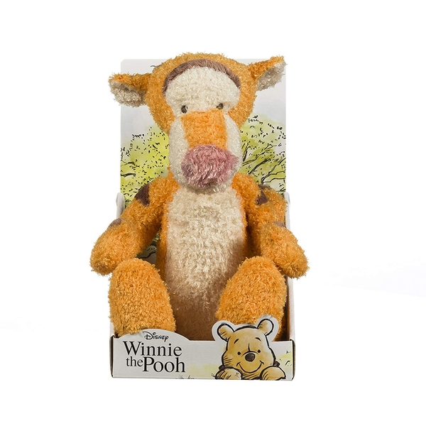 Winnie the Pooh Tigger Classic 10 Inch Soft Toy