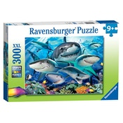 Ravensburger Smiling Sharks 300 Piece Jigsaw Puzzle