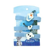 Disney Frozen Olaf Jelly Wristband