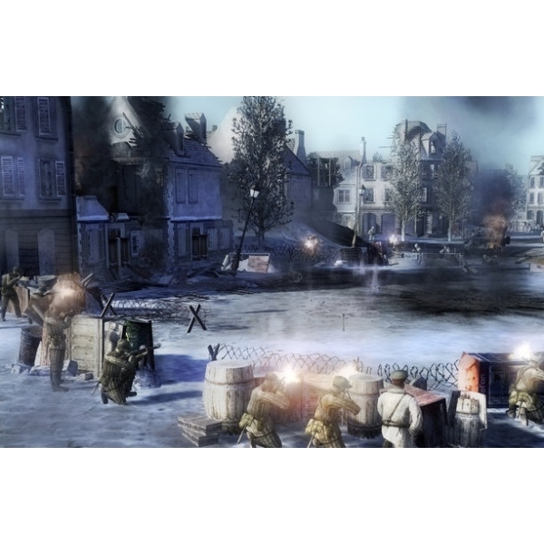 Men Of War Condemned Heroes Game PC - Image 3