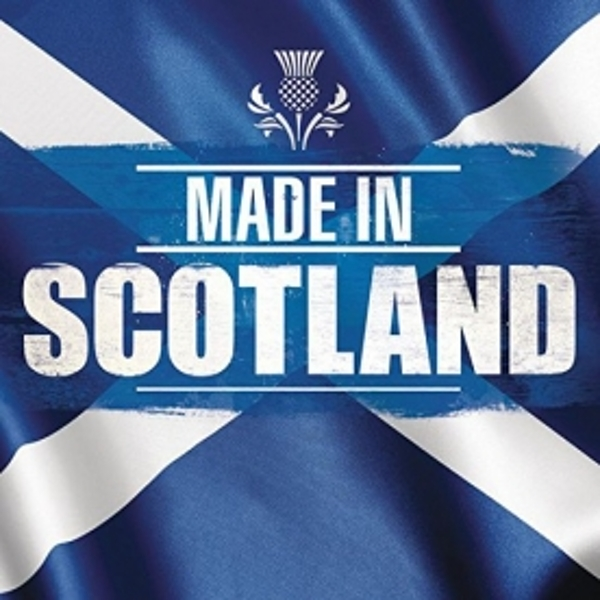 Made In Scotland CD