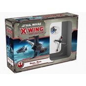 Star Wars X-Wing Rebel Aces Expansion Pack Board Game