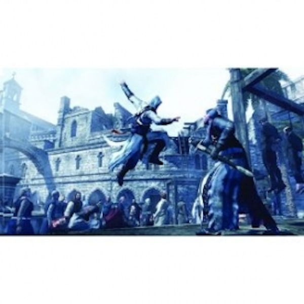 Assassin's Creed Directors Cut Edition PC Game - Image 2