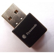Dynamode 300Mb 11n NANO USB 2.0 Wireless Dongle Adapter 2T2R Realtek