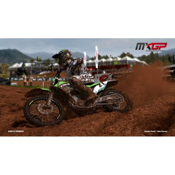 MXGP The Official Motocross Videogame Xbox 360 Game - Image 7