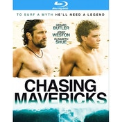 Chasing Mavericks Blu-ray