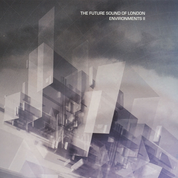 The Future Sound Of London - Environments II Vinyl
