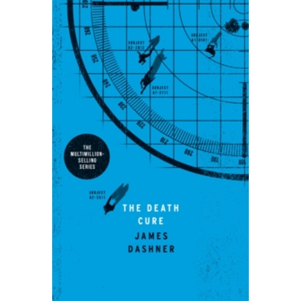 The Death Cure : 3 (Paperback, 2015)