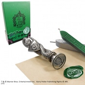 Slytherin Wax Seal (Harry Potter) Noble Collection Replica