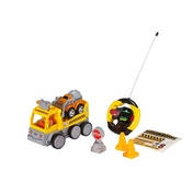 Revell Radio Control Junior Tow Loader with excavator