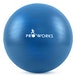 Proworks Gym Fitness Ball (65cm) - Blue - Image 2