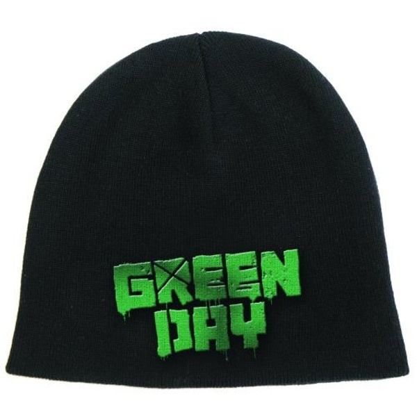 Green Day - Logo Beanie Hat