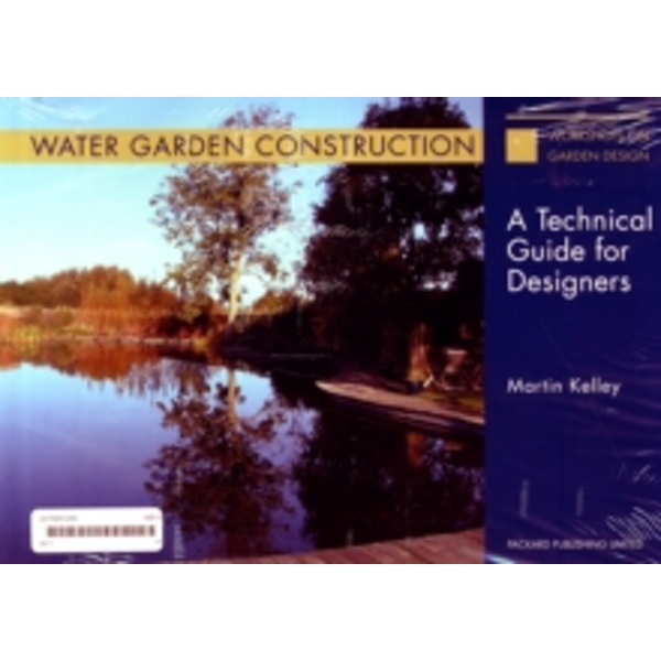 Water Garden Construction: A Technical Guide for Designers