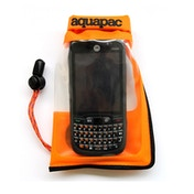 Aquapac Stormproof Phone Case - Small Orange