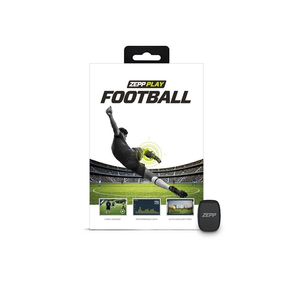 Zepp Play Football Analyser Wearable GPS Tracker