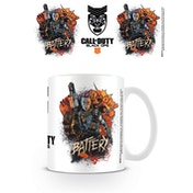 Call of Duty: Black Ops 4 - Battery Mug