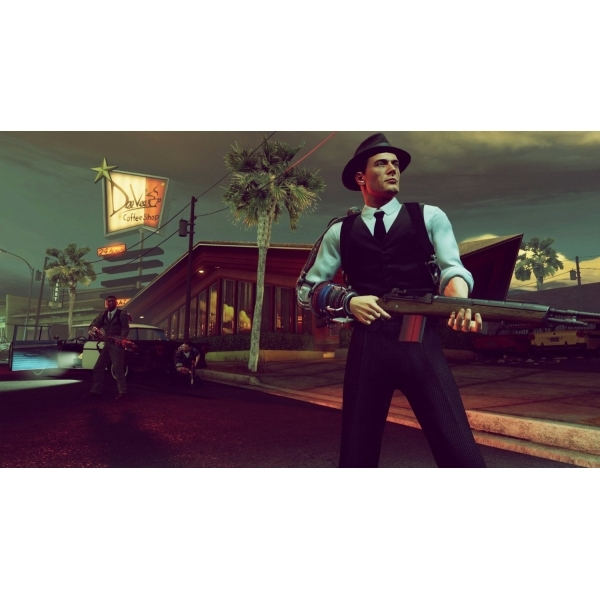 The Bureau XCOM Declassified Game Xbox 360 - Image 4