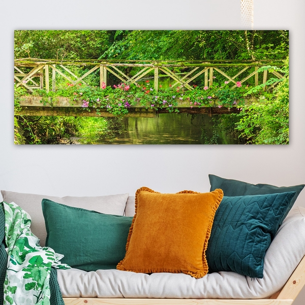 YTY285301190_50120 Multicolor Decorative Canvas Painting