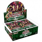 Yu-Gi-Oh! TCG Invasion Vengeance Booster Box (24 Packs)