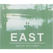Justin Rutledge - East Vinyl