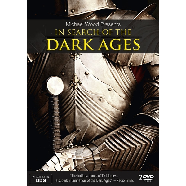 In Search Of The Dark Ages DVD