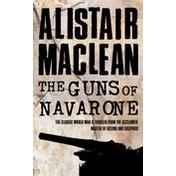 The Guns of Navarone by Alistair MacLean (Paperback, 1985)