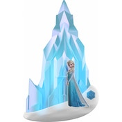 Disney Frozen 3D Wall Light Elsa