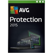 AVG Protection 2015 1 Year