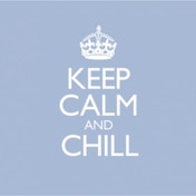Keep Calm And Chill - Various Artists CD