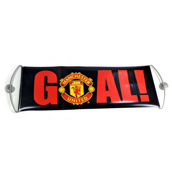 Man UTD Fanbana Collectors Edition