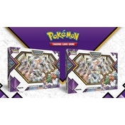 Pokemon TCG: Tornadus-GX/ Thundurus-GX Box