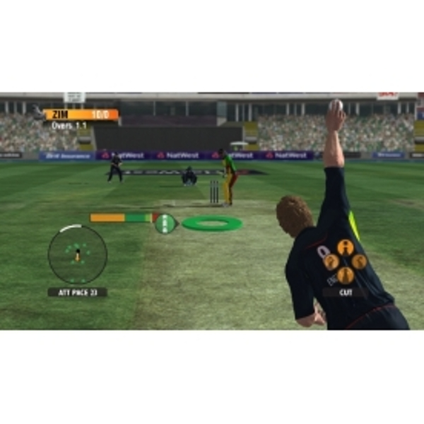 International Cricket 2010 Game Xbox 360 - Image 4
