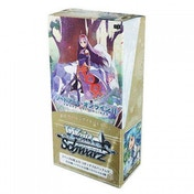 Weiss Schwarz Sword Art Online II Vol.2 Extra Boosters - 6 packs