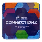 Mensa Connections Tin Edition