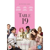 Table 19 DVD